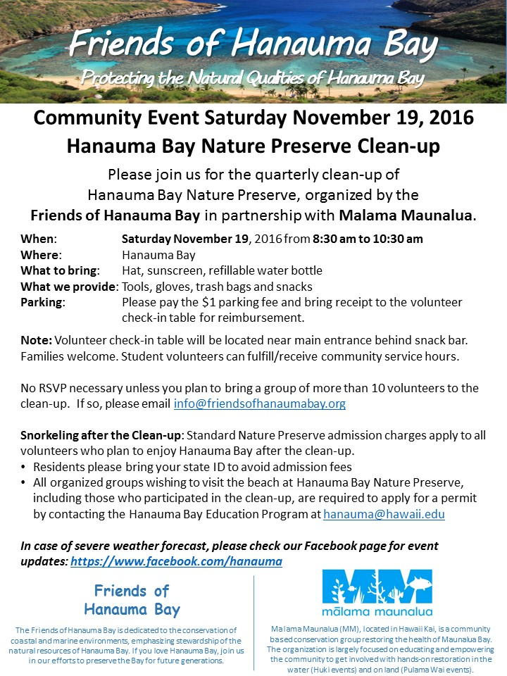 161119_fohb-quarterly-cleanup-2016-11